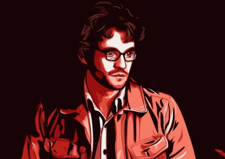 Will Graham fanart