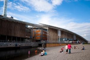 Oslo, año Munch
